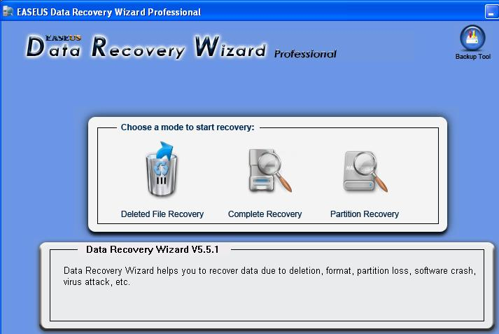 Data Recover Photo