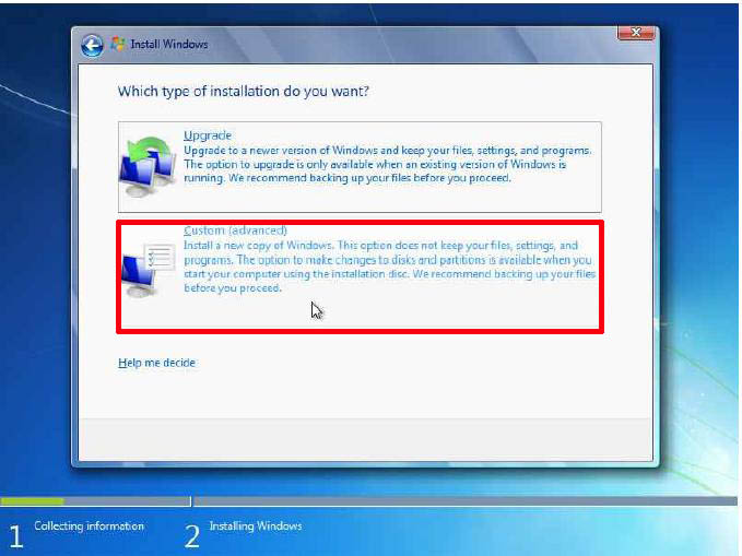 Windows 7 Xp Install 09