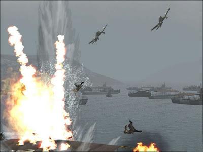 Call Of Duty Screen Shots
