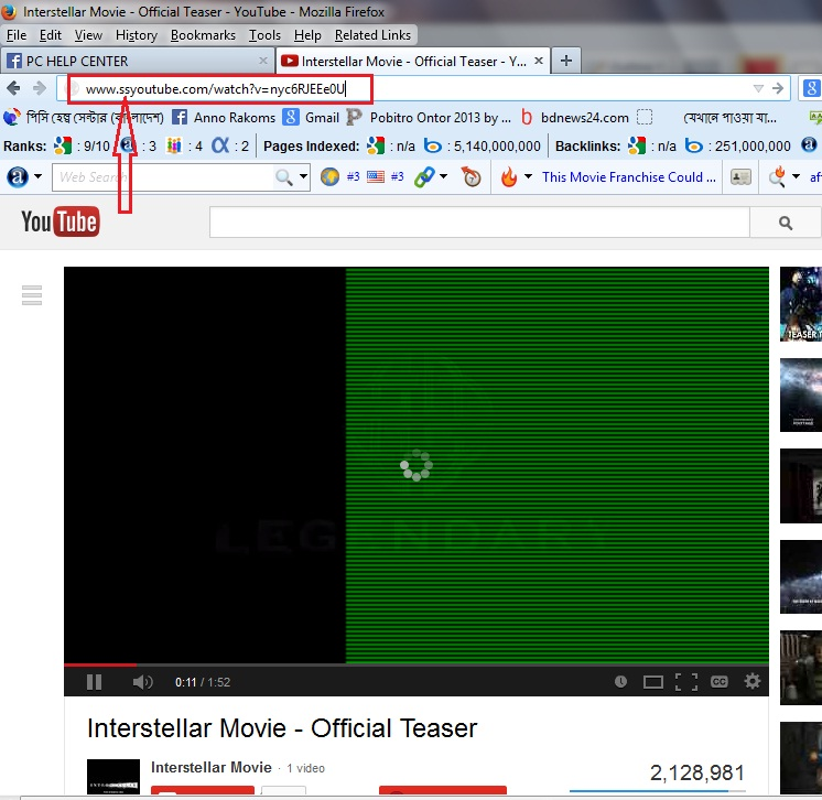youtube video download 2