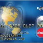 Payoneer-Pre-paid-MasterCard-Card