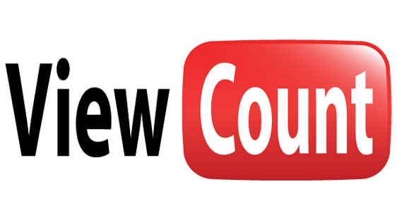 YouTube-View-Count