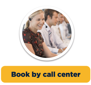 book-by-callcenter