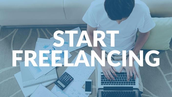 freelancing-course