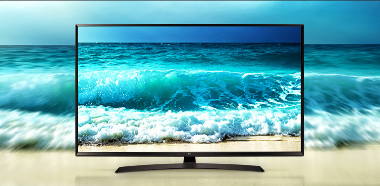 lg tv in bd
