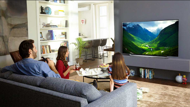 all smart tv in bd