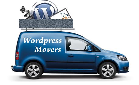 wordpress movers